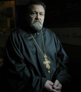 Ианнуарий Ивлиев