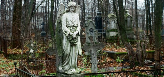 кладбище 1
