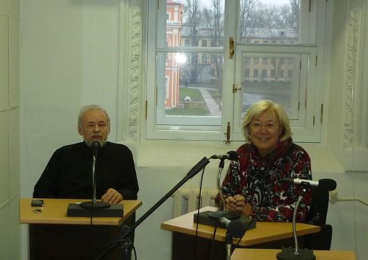 Степанов Зелинская