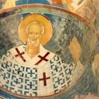 Ферапонтово фрески 1