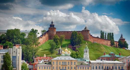 Нижний Новгород 3