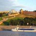Нижний Новгород Кремль