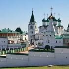Нижний Новгород Вознесенский монастырь