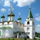 Нижний Новгород Вознесенский монастырь 4