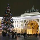Новогодний Петербург 1