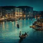 Венеция ночь 1