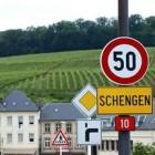 Виза шенген 6
