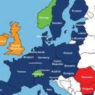 Виза шенген страны 3