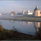 Вологда Прилуки лето река