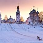 Вологда зима 4