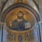 09 Спаситель собор в Чуфалу Сицилия