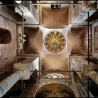 11 Монастырь Богородицы Паммакаристос  Константинополь