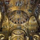 12 Собор св_Марка Венеция византийские мозаики XI-XIII вв