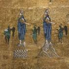 16 Искушение Христа Собор св_Марка Венеция