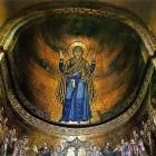 21  Киев Софийский собор XI в