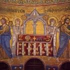 25 Киев Софийский собор XI в