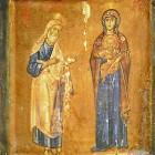 27 Богородица и прор_Исаия XII в Синай
