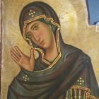 28 Богородица XII в Синай