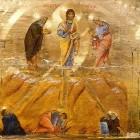 29 Преображение XII в Синай