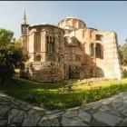 3 м-рь Хора Константинополь