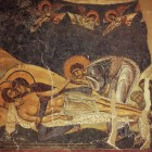 38 Положение во гроб      XII в Македония
