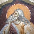 45 прор_Илия Фреска монастыря Грачаница
