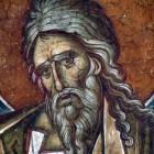 50 Святой Пророк Иоиль Сербия  XIV в