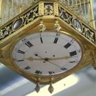 Часы. Реставрационные проекты