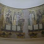 58 Мозаика Михайловского Златоверхого собора в Киеве. Около 1112 г