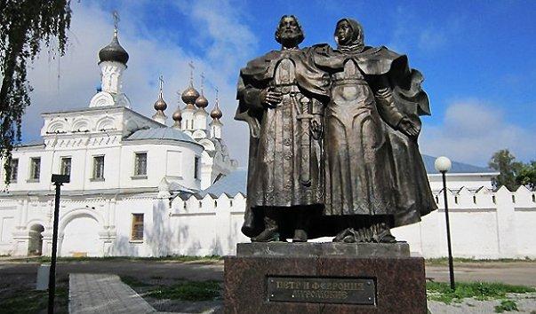 Памятники феодосия Муром купить памятник из полимергранита