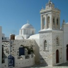Греция_Парос