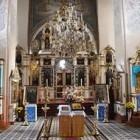 Пюхтица Успенский храм