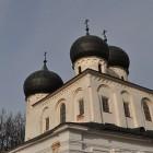 Собор Рождества Богородицы в Антониевом монастыре