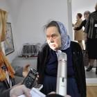 Художник-реставратор Валентина Борисовна Грекова