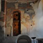 Фрески собора Рождества Богородицы в Антониевом монастыре