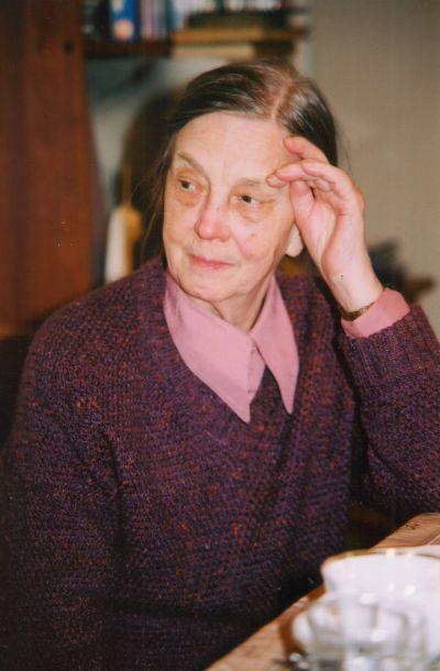 Абаза Наталья Андреевна