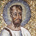 140 - апостол Павел - мозаика
