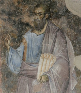 2.St. Apostle Paul 1