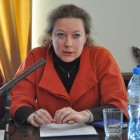 Юлия Кантор