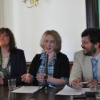 Оксана Губарева, Марина  Лобанова, Даниил Петров