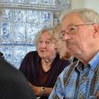 Елизавета Остелецкая, Ален Королёв, Мишель Фелс