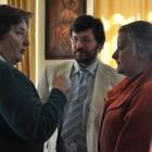 Варвара Ягелло, Даниил Петров, Юлия Кантор