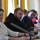 Ольга Суровегина, Павел Кагилев, Валентин Аверин