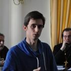 Александр Крупинин, Даниил Варламов, протоиерей Александр Рябков