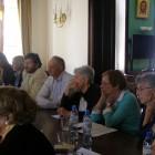 2015 - ежегодное совместное собрание русских православных радиостанций «Голос Православия» и «Град Петров»