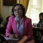 Ксения Богданова