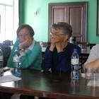 Лидия Никольская,  Екатерина Томашевская,  Елизавета Станиславская