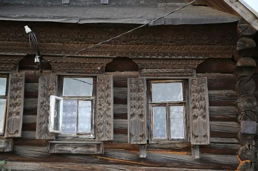 Россия. Век ХХ_Дом в Безводном