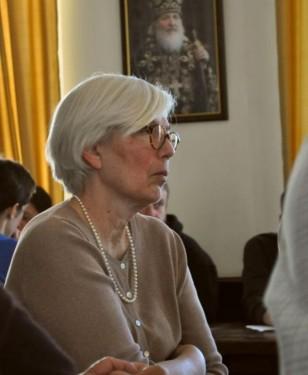 Екатерина Лодыженская