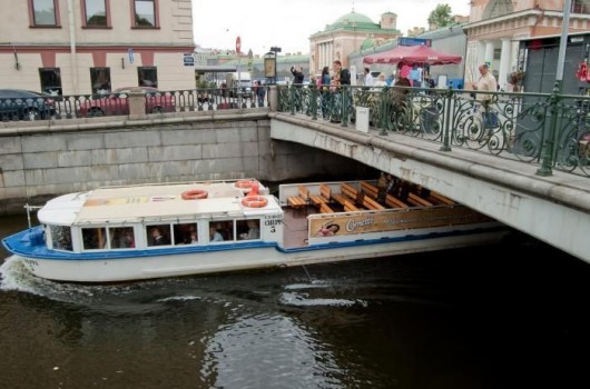 Ново-Конюшенный мост 2